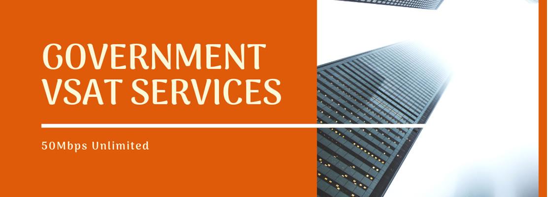VSAT Internet Services